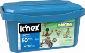 K'NEX Imagine Creation Zone Building Set Only $14.99! (reg. $24.99)