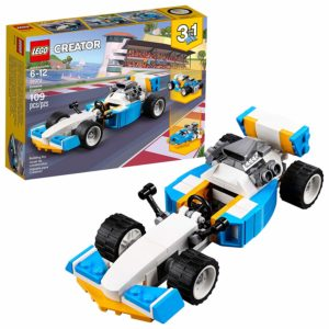 LEGO Creator 3-in-1 Extreme Engines Building Kit Only $9.99!