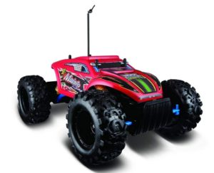 Maisto R/C Rock Crawler Extreme Radio Control Vehicle Only $10.40! Lowest Price!