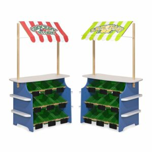 Melissa & Doug Wooden Grocery Store and Lemonade Stand – $59.99!! (reg. $129.99)