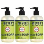 Mrs. Meyer's Clean Day Hand Soap 3 Pack as low as $8.13!