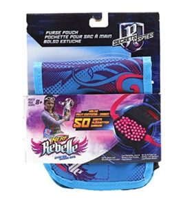 Nerf Rebelle Secrets & Spies Purse Pouch with Secret Message Decoder Only $9.99!