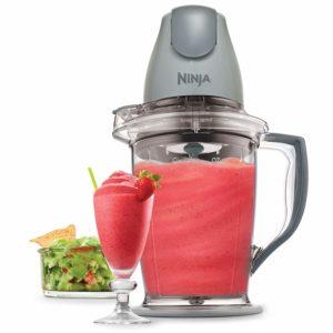 Ninja 400-Watt Blender/Food Processor Only $26.24! (reg. $49.99)