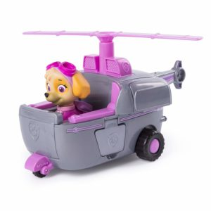Paw Patrol Skye's Transforming Helicopter with Flip-open Turbines Only $5.23! (reg. $12.99)