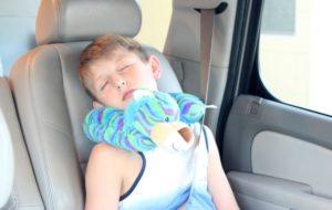 Safari Kids Neck Pillow Only $9.98 Shipped! (reg. $22.99)