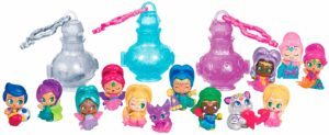 Shimmer & Shine, Teenie Genies, Series 3 Collection Only $7.63!