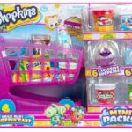 Shopkins Small Mart Shoppin' Cart was $19.99, NOW $8.99!!