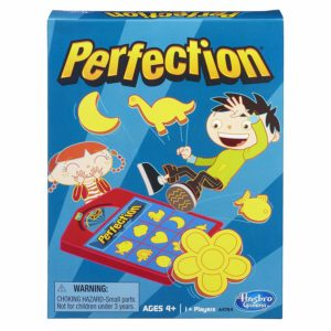 Small Perfection Game Only $5 (Reg. $11) – Perfect for Little Kids!