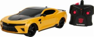 Transformers Bumblebee Remote Control Car – $19.99!
