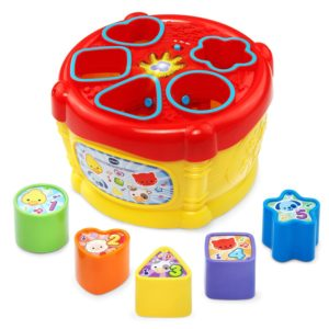 VTech Sort and Discover Drum Only $5.19! Lowest Price!