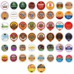 Keurig Variety Pack, Coffee - Tea - Hot Chocolate, 50 count only $14.99! ($0.30/cup)