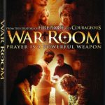 War Room DVD Only $5.00! Blu-Ray - $7.25!