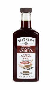 Watkins Original Gourmet Baking Vanilla Extract, 11 Ounce as low as $9.63!