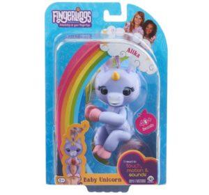 Fingerlings Purple Baby Unicorn Alika Only $9.99! Lowest Price!