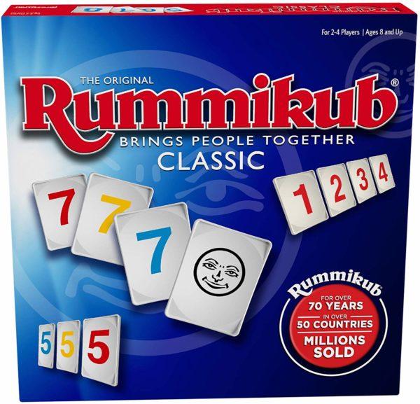Get Rummikub
