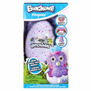 Bunchems Hatchimals Penguala Building Kit Only $4.86 (Reg. $15)!!