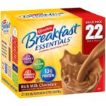 Carnation Breakfast Essentials Powder Drink Mix, 22 Count as low as $5.83!