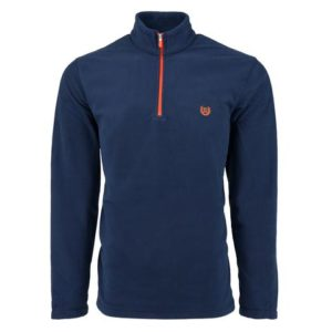 Chaps Men's 1/4 Zip Fleece Sports Pullover was $49.99, NOW $12.99!