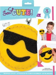 Colorbok Felt Sewing Kit Only $6.37 + FREE Shipping!