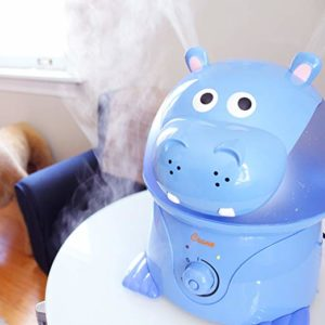 Crane USA Filter-Free Cool Mist Humidifiers for Kids Only $24.99! Best Price!