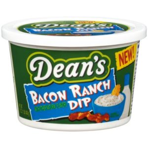 Walmart: Dean's Dips 16 ounce as low as $0.37!