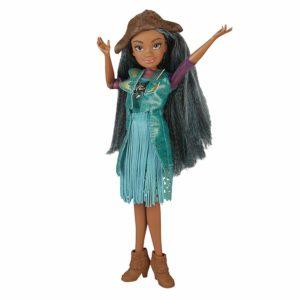 Disney Descendants Singing Uma was $29.99, NOW $5.39!