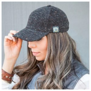 Fall Baseball Cap Blowout Sale – Was $29.99, NOW $7.99!