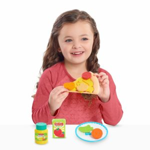 Fisher-Price Pizza Set was $9.99, NOW $3.29!