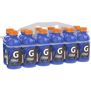 Gatorade 12 Fluid Ounce (Pack of 12) as low as $4.31 Shipped! ($0.36 each)