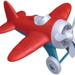 Green Toys Airplane Vehicle Toy Only $5.99! (reg. $14.99)