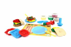 Green Toys Meal Maker Dough Set Activity was $24.99, NOW $7.29!