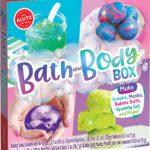 Klutz Bath and Body Activity Kit Only $15 (Reg. $25)!