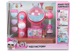 L.O.L Surprise! Fizz Maker Only $8.39 (Reg. $40)! Lowest Price!