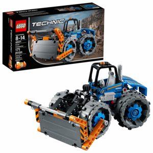 LEGO Technic Dozer Compactor Building Kit was $19.99, NOW $10.99!