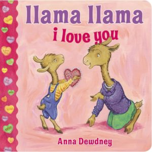 Llama Llama I Love You Board Book Only $4.28!