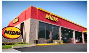 Midas Full-Service Oil Change as low as $20!