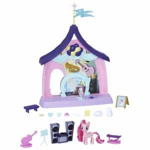 My Little Pony Pinkie Pie Beats & Treats Magical Classroom Only $6.07 (Reg. $30)!