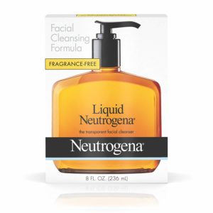 Neutrogena Fragrance-Free Facial Cleanser as low as $3.86 Shipped!
