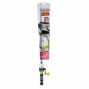 Shakespeare Youth Fishing Kits as low as $7.46!