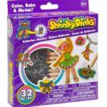 Shrinky Dinks Ballerina Jewelry Set Only $6!