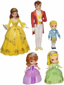 Sofia the First Royal Family was $24.99, NOW $6.01!