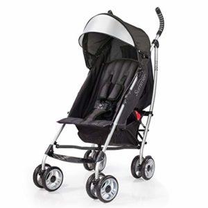 Summer Infant 3D Lite Convenience Stroller – $58.46!
