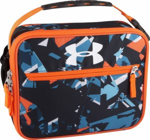 Under Armour Lunch Box was $27.99, NOW $10.22!