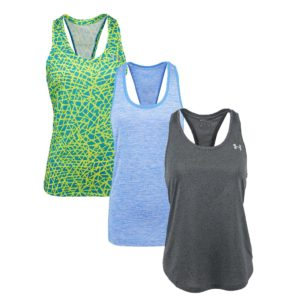 Under Armour Women's Mystery Tech Tank Top was $27.99, NOW $13.99!