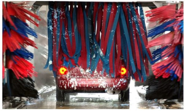 THREE Circle K Ultimate Car Washes Only $18!! (reg  $30) - Become a