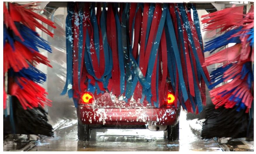 THREE Circle K Ultimate Car Washes Only $13.50!! (reg. $30)