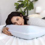Ventilated Gel Memory Foam Pillow Only $19.95 (Reg. $55)!