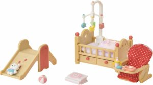 Calico Critters Baby Nursery Set Only $7.73!