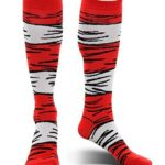 Cat in the Hat Kids Socks Only $10.99!