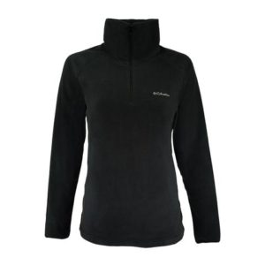 Columbia Women's Glacial Fleece III 1/2 Zip Pullover Only $15 Shipped!
